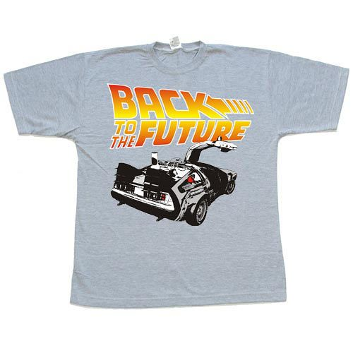 ... Camisa Flame - Back to the future  98cb1ad9bad