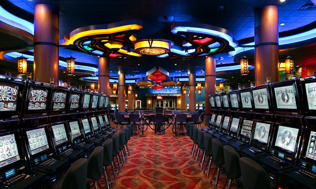 map chinooks casino lincoln city