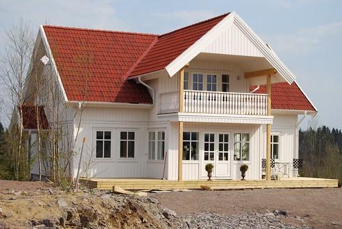 Ontwerp uw eigen droomwoning een houten huis van rpm hout for Ontwerp eigen huis