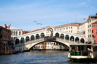 Rialto Bridge | by mauidw