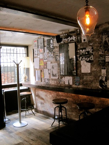 Bell, Book and Candle: Front Bar | by bhamsandwich
