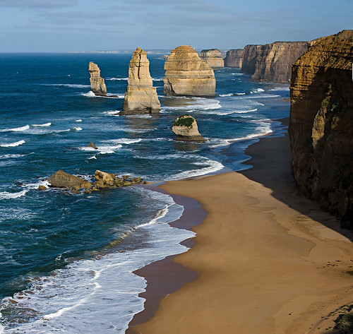 12 Apostles | by OneEighteen