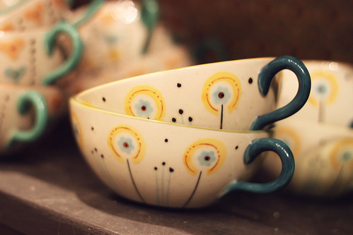 little teacups | by ginnerobot
