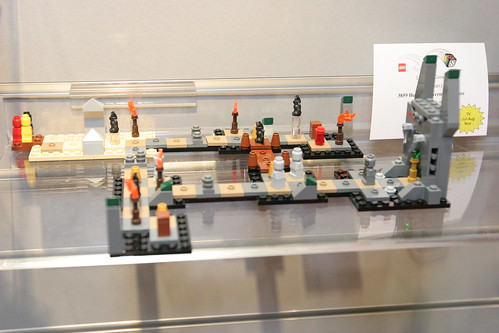 LEGO Toy Fair 2011 - Games - 3859 HEROICA Caverns of Nathuz - 3 | by fbtb