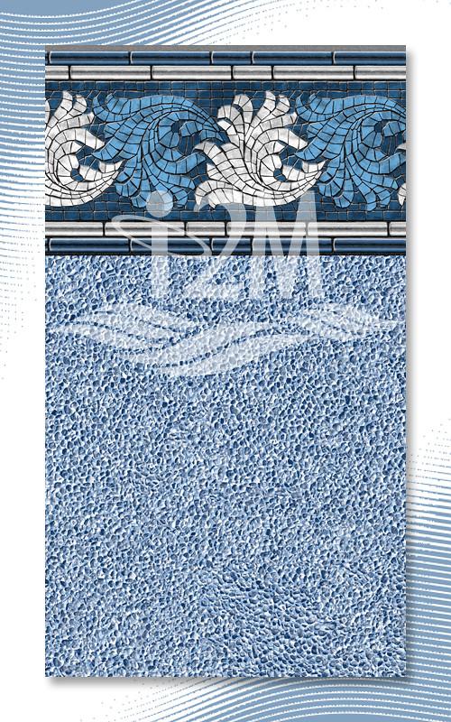 i2M-Riviera-Gunite-White - Swimming Pool Liner Design | Flickr