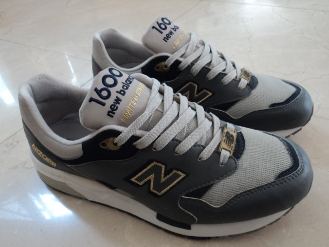 new balance 1600 limited edition