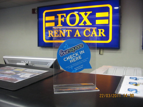 FOX RENT A CAR is a successful enterprise in the automotive vertical. They have their head office in Los Angeles, CA, United States. We do not currently have any unique open positions in our system for FOX RENT A CAR.