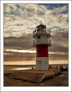 faro de Ortegal  -  Lighthouse Ortegal | by eiras1