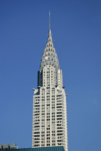 NYC - Chrysler Building | by GlobeTrotter 2000
