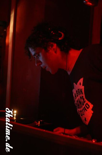 @ jail, berlin | by DJ Fass