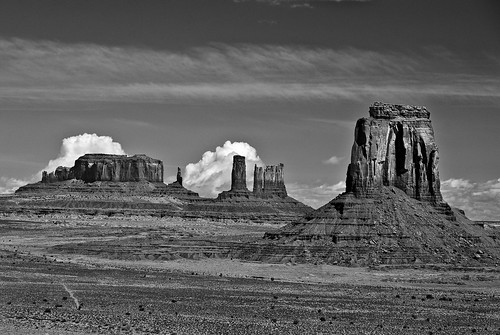 Monument Valley | by MelanysArt