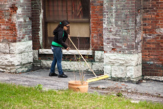 South End Earth Day 2011 - Albany, NY - 2011, Apr - 50.jpg | by sebastien.barre