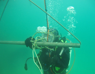 And even more knots... | by Maritime Archaeology @ University of Southern DK