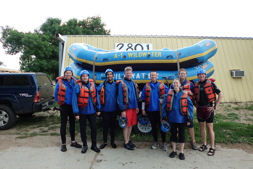 PP Raft Trip 2011 | by Parallel Path