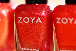LOVE the Sunshine collection from Zoya.  LOVE! | by antigone78