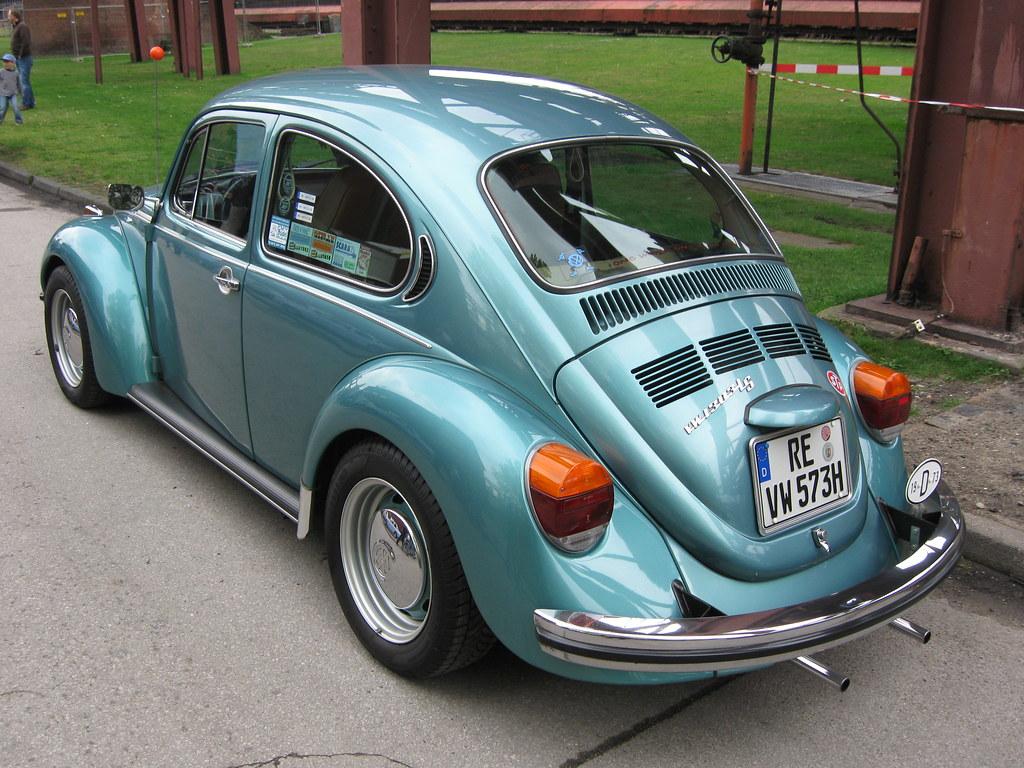... VW Typ 1 1303 LS -2- | by Zappadong