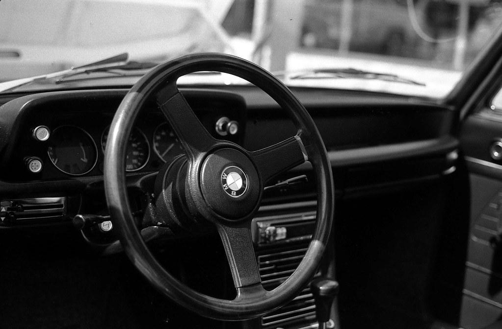 ... BMW 2002 Interior | By Fogelu0027s Focus