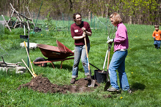 South End Earth Day 2011 - Albany, NY - 2011, Apr - 55.jpg | by sebastien.barre
