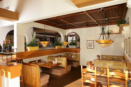 Via Tuscany Updated Dining Room