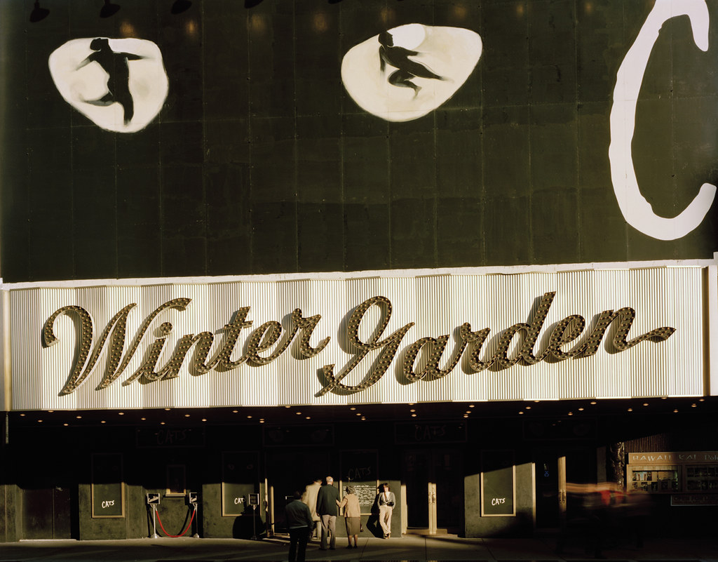 winter garden theater broadway between 50th and51st stre u2026 flickr