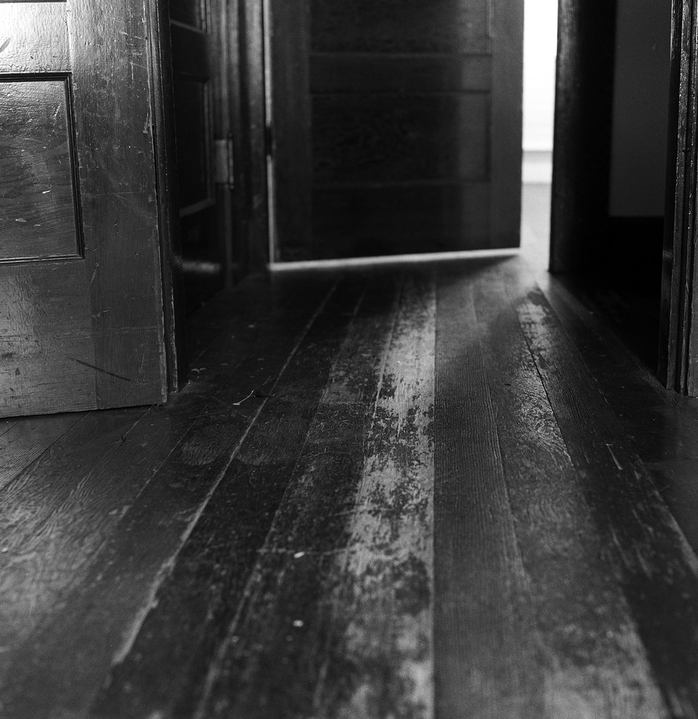 ... worn floorboards in attic | by Zeb Andrews & Three Lynx worn floorboards in attic | As I mentioned in a u2026 | Flickr