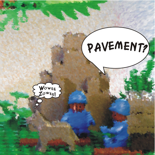 PAVEMENT: Wowee Zowee! | by Christoph!