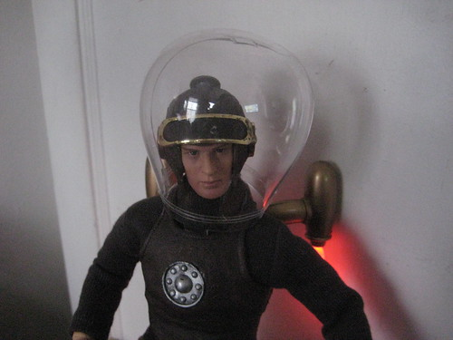 buck rogers astronaut - photo #9