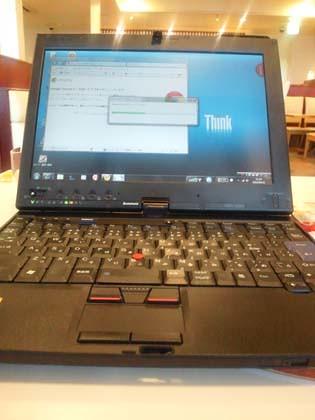 lenovo thinkpad  tablet lenovo thinkpad  tablet flickr