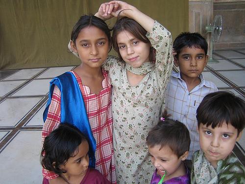 Pakistani Punjabi children - Lahore | Poor children from Lah… | Flickr