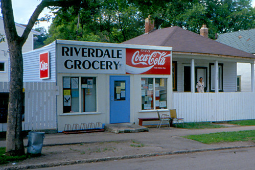 Riverdale Grocery (1991) | by RandallTT