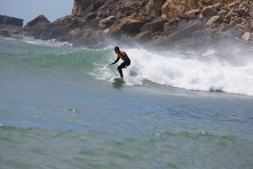 Surfing 44 | by Algarve Surf School & Camp