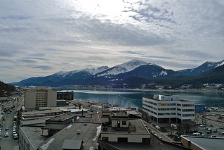 Juneau Skyline | by The Cabin On The Road