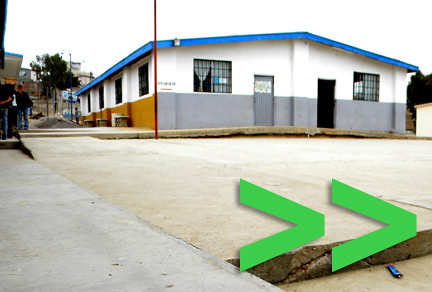 157 - TIERRA [ Integral Weave of Schools in Rural Communities with Self-Sufficient resources] / [Tejido Integral Educativo y Rural con Recursos Autosuficientes] - Amorphica - Aaron Gutierrez | by Amorphica