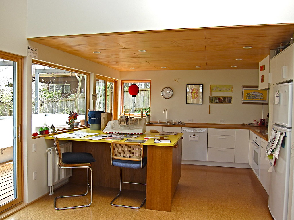 Treehouse Kitchen   By Lifebegreen Treehouse Kitchen   By Lifebegreen