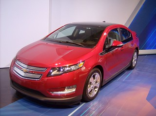 Chevy Volt | by AAHC2011