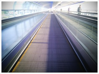 Travelator | by MartinSFP