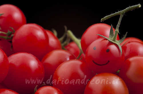 Pomodoro smile | by d.andreoni