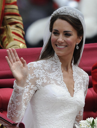 The Duchess of Cambridge | by The British Monarchy
