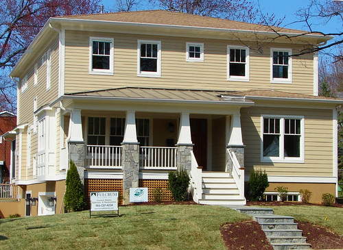 Fulcrum Builders | by Arlington County