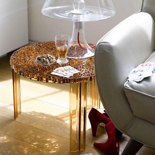 Kartell - T-Table | Grupo Artkasa Móveis | Flickr
