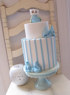 Baby Shower | by Baking Addict