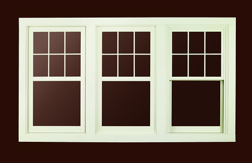 A series casement window with exterior trim a series for Andersen casement windows prices