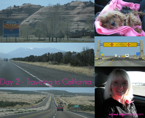 Travel to California Day 2 | by Jessie {Creating Happy}