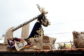 Jesús Nazareno de La Merced | by Photo Osa