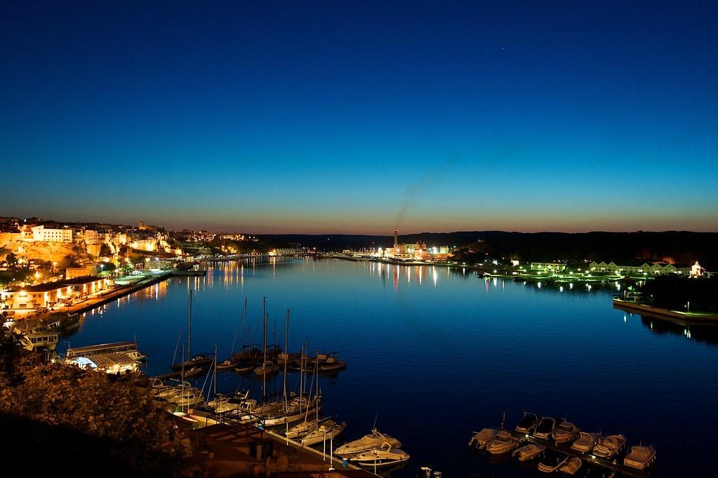 _JMB8134 - Menorca - Mahon Harbour