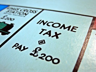 Income Tax | by Images_of_Money
