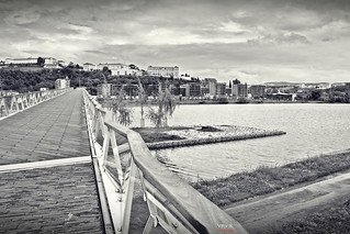Cross Roads  -  Coimbra | by VitorJK