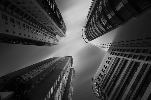 High rise | by Aramix