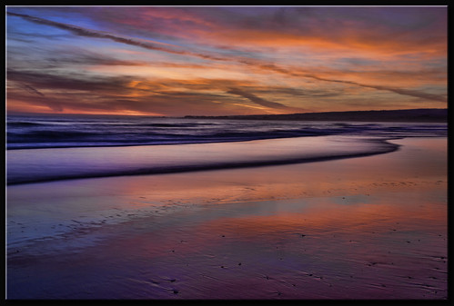 Sundown at Aptos | by edpuskas