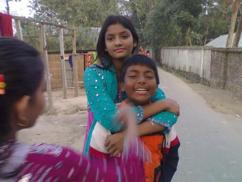 Dhaka Girl Bangladesh School 30  Antora Bangladesh -3731